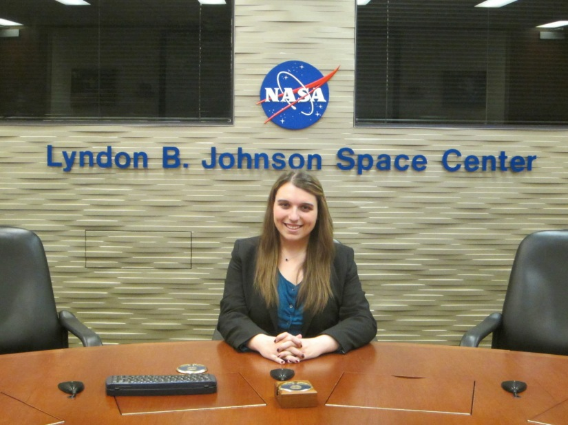 The One with the Flashback to Four Years Ago: My First NASAInternship