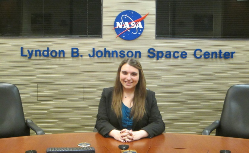 The One with the Flashback to Four Years Ago: My First NASA Internship