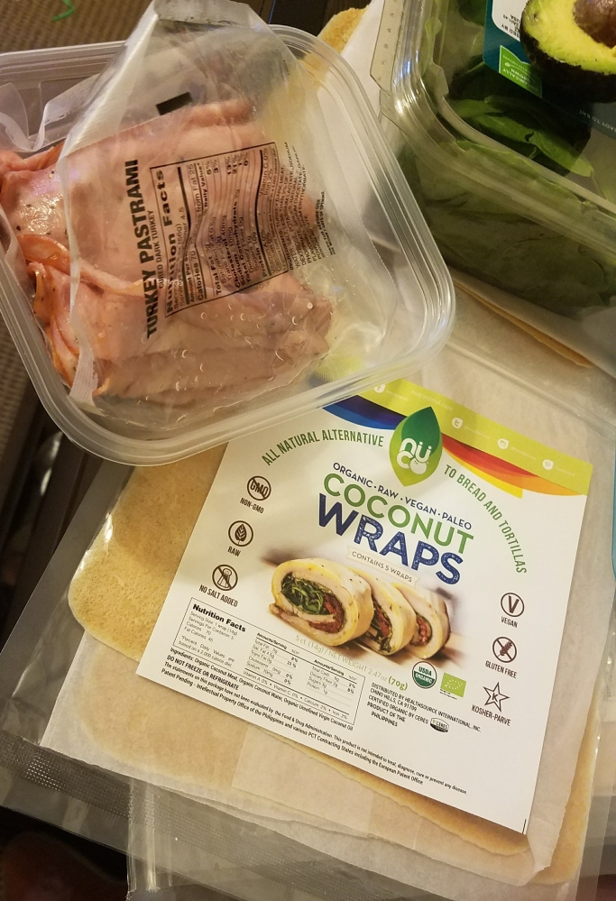 Whole30: Day 15